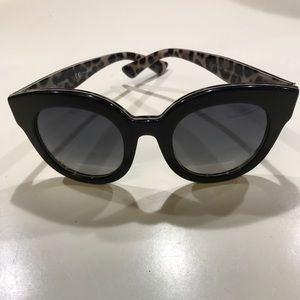 Dolce & Gabbana Polarized Sun Glasses